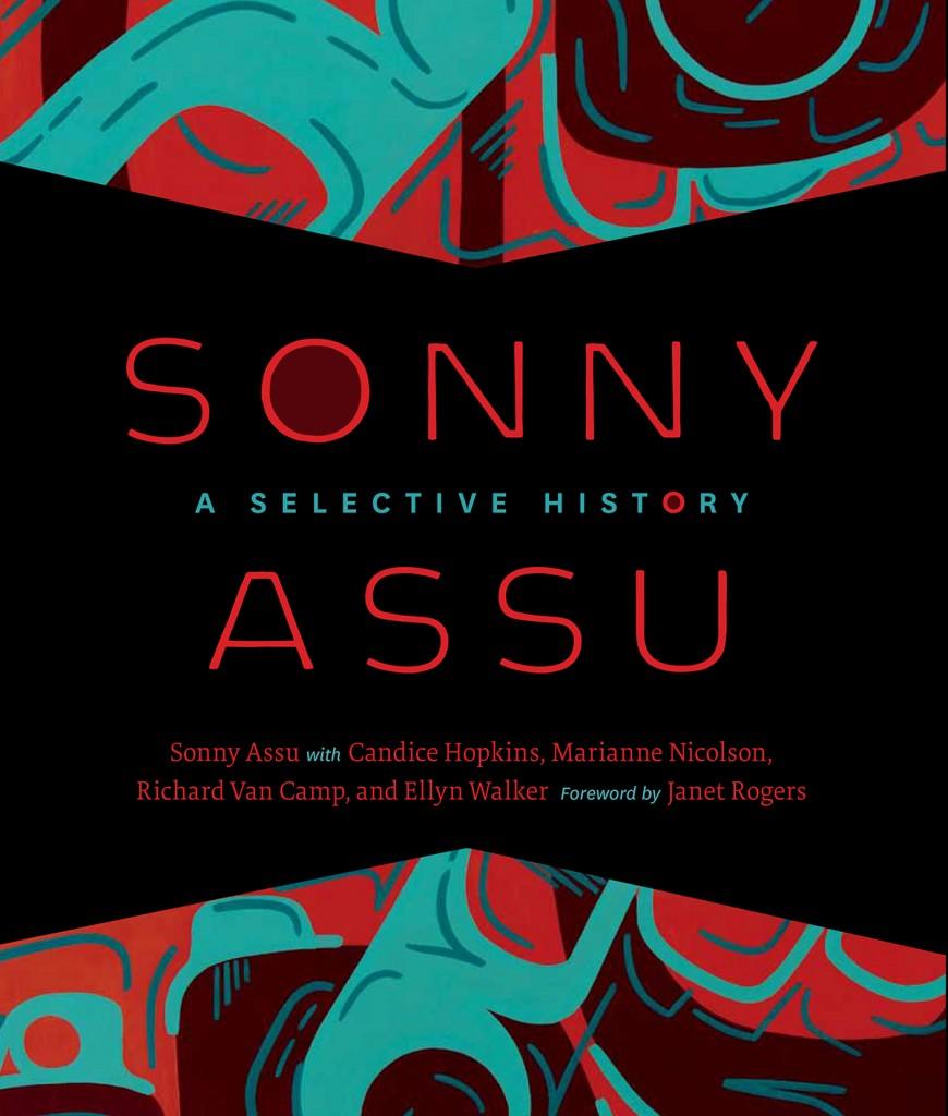 Sonny Assu