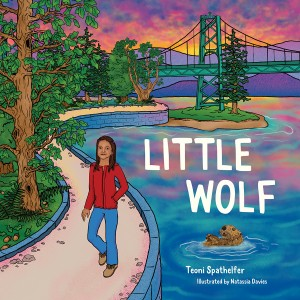 Little Wolf Cover