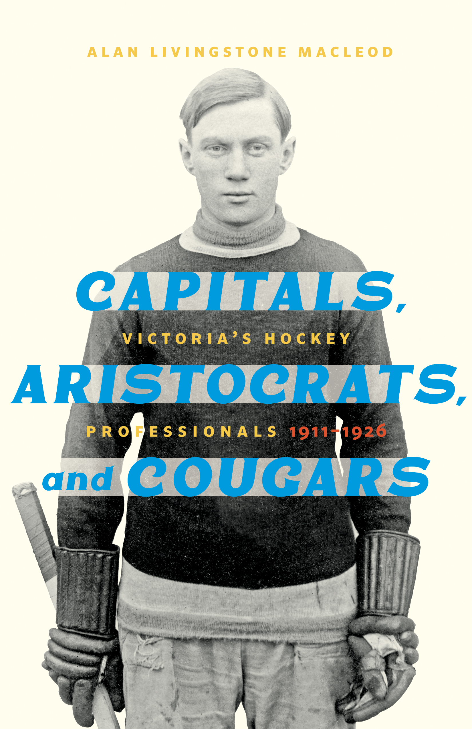 Capitals, Aristocrats, and Cougars